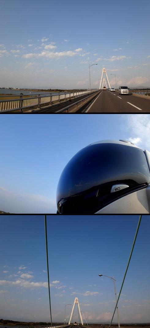 石狩河口橋
